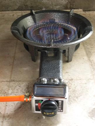 i presently have a weber spirit natural gas grill on our. Black Bedroom Furniture Sets. Home Design Ideas